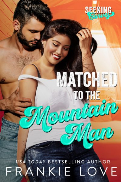 Matched to the Mountain Man cover