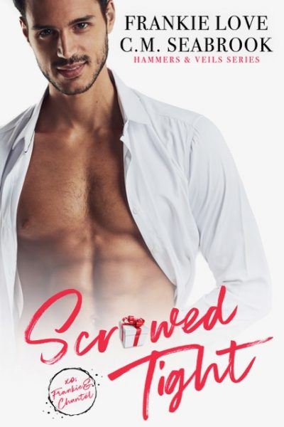 Scrwed-Tight-Kindle