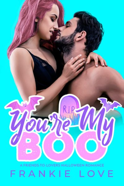 YOU'RE MY BOO-v2