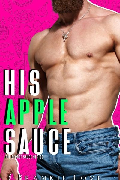 his apple sauce cover